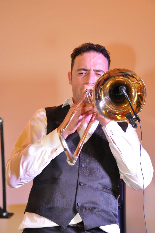Bruno Zemp`Jazz Combo
