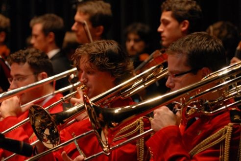 Swiss Army Concert Band